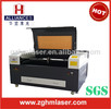 Easy Operation Nonmetal Materials Laser Engraving and Cutting Machine