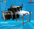 Stainless Steel Precise Laser Welding Machine