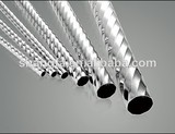 Best Selling Stainless Steel Spiral Tube With Exquisite Craftsmanship