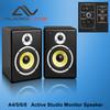 Professional 4inch Active Studio Monitor speaker