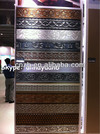 3D decorative wall board, 3d mdf waist line for interior decoration