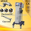 newest cryo fractional rf blood therapy machine