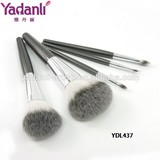5pcs Luxury makeup brush set gift brush set
