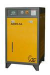 belt driven silent AE scroll air compressor 7.5HP /AEW5.5A