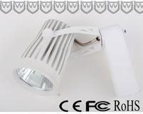 cob track lighting LED cob tack light