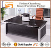 2014 hot sale high quality luxury modern executive desk office table design