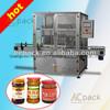 Six-heads Automatic Cheese Filling Machine