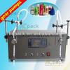 Double-heads Semi-automatic Liquid Filling Machine