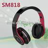 Promotional wireless headphones