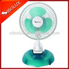 6 INCH CLIP & DESK 2IN1 FAN