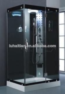 Top bathroom steamer with needle massage;vagina steamer;steam shower room