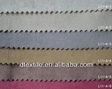 2014 high color fastness and fashionable design flannelette & velvet fabric L11-A-1