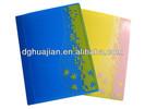 A4 folder,file folder,presentation folder