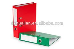 3 inch a4 lever arch file,fashion design lever arch file
