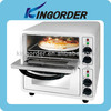 12 inch grill stones double deck pizza oven