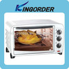 25L grill rotisserie function oven