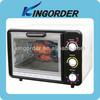 18L chicken machine rotisserie baking oven price