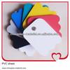 PVC sheets black,PVC sheet