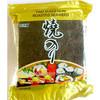 Roasted Seaweed yaki sushi nori Grade A  100 SHEETS