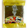 Roasted Seaweed yaki sushi nori Grade A  50 SHEETS