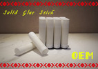 PVP Solid Glue Stick for Children, 10g,15g,20g,OEM