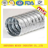 Raw material aluminum foil for soft tube