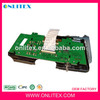 High quality custom printed circuit board pcb assembly manufacturer