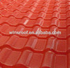 Wins ASA coated Synthetic resin roof tile
