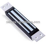 Glass door lock series 180kg single door aluminium alloy 12V electromagnetic lock 918GD