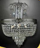 2014 new Designer slovak style crystallights/pendant lights/Chandelier MD80107