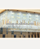 2014 contemporary Project Flash crystal ceiling lights/chandelier/ crystal light MD80106