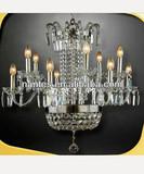 2014 new Designer slovak style Chandelier /pendant light /Crystal MD80109