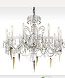 CBRL New designer glass crystal chandelier lights /Moden Crystal lights NT140509