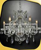 2014 new designer Moden glass Crystal lights NT140510/pendant lights/chandelier