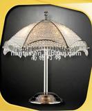 2014 new designer Moden Crytal table lamp NT1405/crystal desk lamp