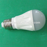 hot sales SMD5730 white shell 5W bulb