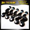12''-32'' Brazilian Hair Products No Tangle No Shedding Hair Weave Unprocessed Wholesale Human Hair Made In Guangzhou