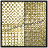 2014 Summer new arrival decoration diamond plate sheets stainless steel