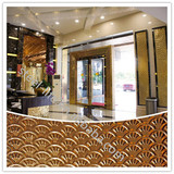 2014 screaming buy embossed checkered orifice stainless steel clad plate for bathroom ceiling