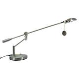 LED  Work desk lamp, the desk lamp that shield an eye