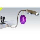 LED clamp desk lamp,work table lamp