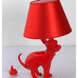 LED PUPPY DOG LAMP