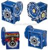 NMRV040 Aluminium Gear Speed Reducer Worm Reduction gearbox