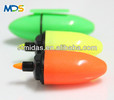 plastic mark pen mini highlighter pen set MDS-H4007