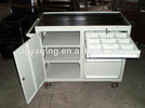 Customize Garage Tool Cabinet, Electronic Component Storage Cabinet