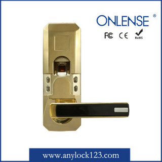 smart fingerprint identification lock code lock OEM