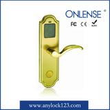 Temic card lock,one card pass lock,smart card lock