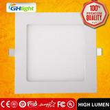 Unique designed High CRI Energy saving led panel light