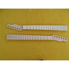 25.5 Canadian Maple Guitar Neck for Electric Guitar