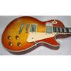 Electric Guitar 59 LP Custom Mahogany with Maple Veneer